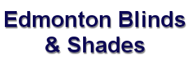 Edmonton motorized window blinds and shades
